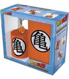 Dragon Ball Z - Kame Symbol (Tazza+Portachiavi+Notebook A6)