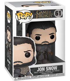 Funko Pop! Game Of Thrones - Jon Snow (9 cm)