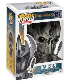 FUNKO POP! THE LORD OF THE RINGS - SAURON (10 CM)