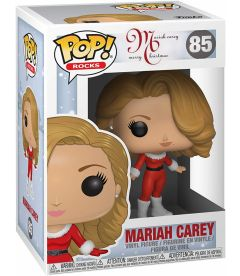 FUNKO POP! ROCK - MARIAH CAREY (9 CM)