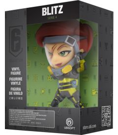 CHIBI SIX COLLECTION - FINKA (SERIE 4)