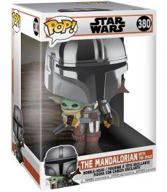 Funko Pop! Star Wars The Mandalorian - The Mandalorian (25 cm)