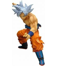 Dragon Ball Super - Goku Ultra Istinto (Maximatic, 20 cm)