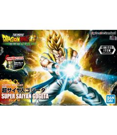 Figure Rise Super Saiyan Gogeta (Limited Item, 15 cm)