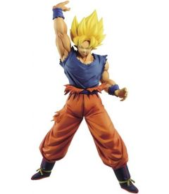 Dragon Ball Z - Son Goku Super Saiyan (Maximatic, 25 cm)