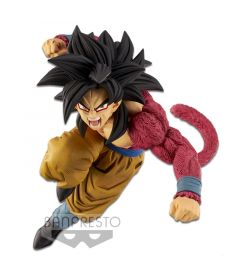 Dragon Ball GT - Goku Super Saiyan 4 (13 cm)