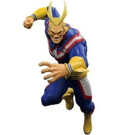 My Hero Academia - All Might (The Amazing Heroes Vol.5,13cm)