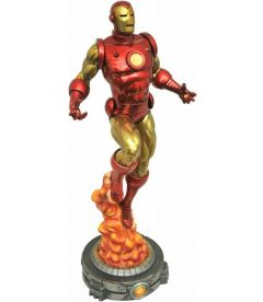 Marvel - Iron Man Classic (Marvel Gallery, 28 cm)