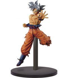 Dragon Ball Super - Goku Ultra Istinto (Chosenshiretsuden, 16 cm)