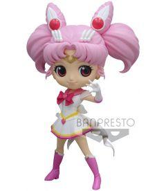 Sailor Moon Eternal The Movie - Super Sailor Chibi (Q Posket, Vers. A, 13 cm)
