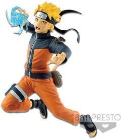 Naruto Shippuden - Naruto Uzumaki (Vibration Stars, 17 cm)