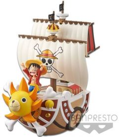 One Piece - Thousand Sunny (Mega WCF Special, 19 cm)