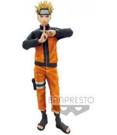 Naruto Shippuden - Naruto Uzumaki (Grandista Nero, 27 cm)
