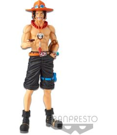 One Piece - Portgas D. Ace (Magazine Figure Special Episode, 19 cm)