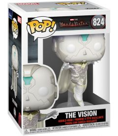 Funko Pop! Marvel Wandavision - The Vision (9 cm)