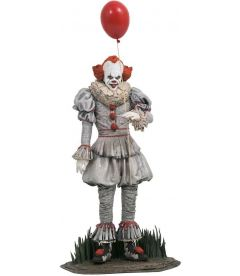IT - Pennywise (25 cm)
