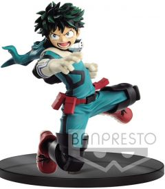 My Hero Academia - Izuku Midoriya (The Amazing Heroes Vol. 10, 14 cm)