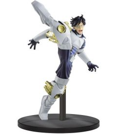 My Hero Academia - Tenya Lida (The Amazing Heroes Vol. 10, 17 cm)