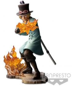 One Piece Stampede - Sabo (Movie Posing Figure Vol.2, 15 cm)