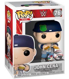 Funko Pop! WWE - John Cena (9 cm)