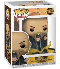 Funko Pop! La Mummia - Imhotep (9 cm)