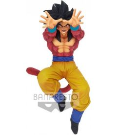 Dragon Ball Super - Son Goku Super Saiyan 4 (Son Goku Fes, 16 cm)