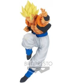 Dragon Ball Super - Super Saiyan Gogeta (Son Goku Fes, 20 cm)
