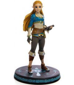 The Legend of Zelda Breath of the Wild - Zelda (25 cm)