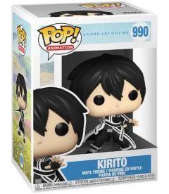 Funko Pop! Sword Art Online - Kirito (9 cm)