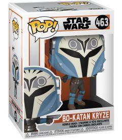 Funko Pop! Star Wars The Mandalorian - Bo-Katan Kryze (9 cm)