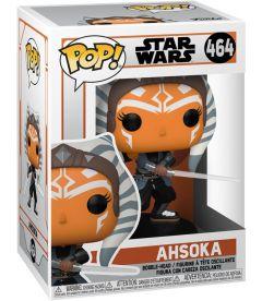 Funko Pop! Star Wars The Mandalorian - Ashoka (9 cm)