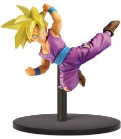 Dragon Ball Super - Super Saiyan Son Gohan (Chosenshiretsuden Vol.3, 11 cm)