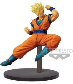 Dragon Ball Super - Super Saiyan Son Gohan (Chosenshiretsuden Vol.4, 16 cm)