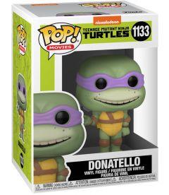 Funko Pop! TMNT 2 - Donatello (9 cm)