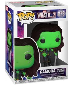 Funko Pop! Marvel What If - Gamora (9 cm)
