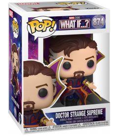 Funko Pop! Marvel What If - Doctor Strange Supreme (9 cm)
