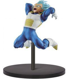 Dragon Ball Super - Super Saiyan God SS Vegeta (Chosenshiretsuden, 12 cm)