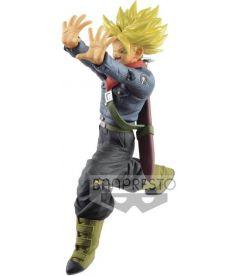 Dragon Ball Super - Super Saiyan Future Trunks Galick Gun (17 cm)
