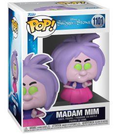 Funko Pop! The Sword In The Stone - Madam Mim (9 cm)