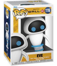 Funko Pop! Disney Wall-E - Eve Flying (9 cm)