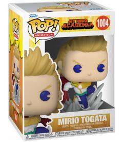 Funko Pop! My Hero Academia - Mirio Togata (9 cm)
