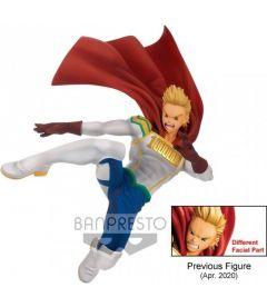 My Hero Academia - Lemillion (The Amazing Heroes, 17 cm)