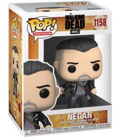 Funko Pop! The Walking Dead - Negan (9 cm)