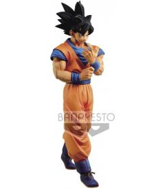 Dragon Ball Z - Son Goku (Solid Edge Works Vol.1, 23 cm)
