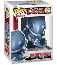 Funko Pop! Yu-Gi-Oh - Blue Eyes Toon Dragon (9 cm)