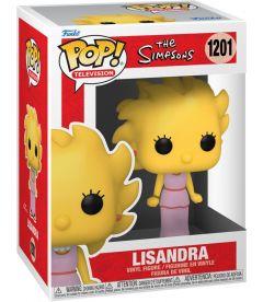 Funko Pop! Simpson - Lisandra Lisa (9 cm)