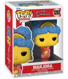 Funko Pop! Simpson - Marjora Marge (9 cm)
