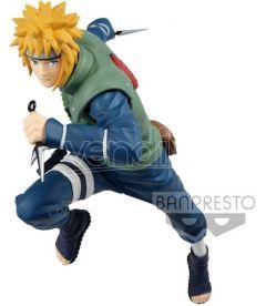 Naruto Shippuden - Uzumaki Minato (Vibration Stars, 18 cm)