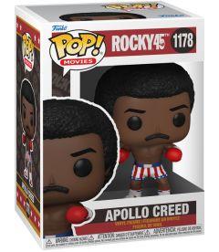 Funko Pop! Rocky 45th Anniversary - Apollo Creed (9 cm)