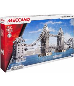 MECCANO - TOWER BRIDGE